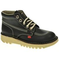 Sapatos Homem Botas baixas Taum 100 Azul