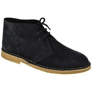 Sapatos Homem Botas baixas Taum 514 Azul