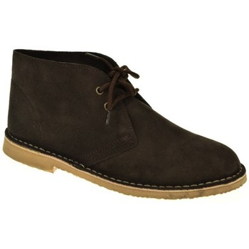 Sapatos Homem Botas baixas Taum 514 Marrón