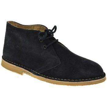 Sapatos Homem Botas baixas Taum 514BO Azul