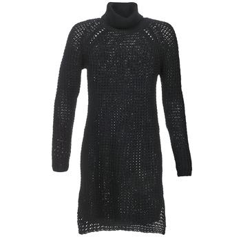 Textil Mulher Vestidos curtos Noisy May POCKET Preto