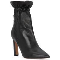 Sapatos Mulher Botins Priv Lab NAPPA NERO Nero