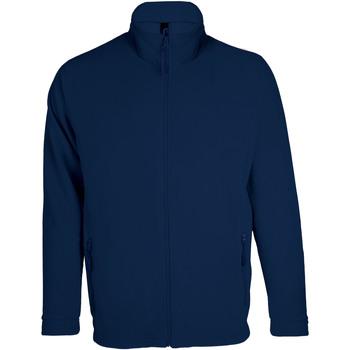 Textil Homem Casaco polar Sols NOVA MEN SPORT Azul