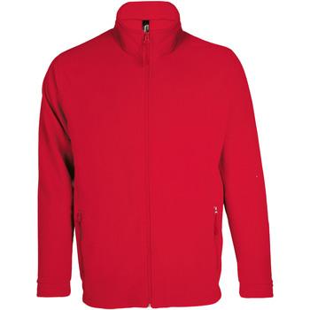 Textil Homem Casaco polar Sols NOVA MEN SPORT Rojo