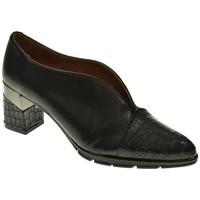 Sapatos Mulher Escarpim Moda Bella 141774 Negro