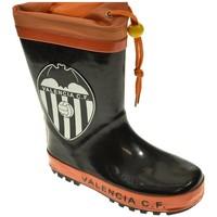 Sapatos Rapaz Botas de borracha Meiva 250 Negro