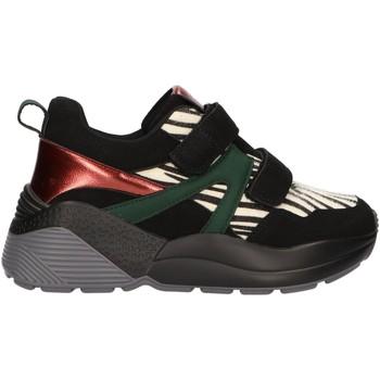 Sapatos Mulher Sapatilhas Chika 10 JANETH 07 Negro
