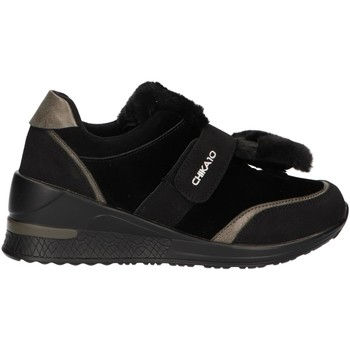 Sapatos Mulher Sapatilhas Chika 10 SELENA 04 Negro