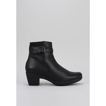 Sapatos Mulher Botins Amanda  Preto