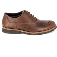 Sapatos Homem Sapatos & Richelieu TBS Packers Marron Castanho