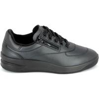 Sapatos Mulher Sapatilhas TBS Branzip Noir Preto