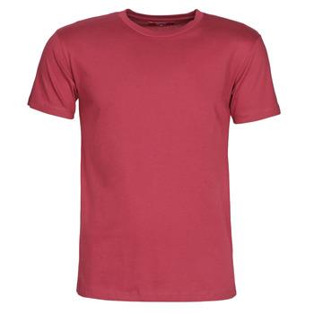 Textil Homem T-Shirt mangas curtas BOTD MATILDO Bordô