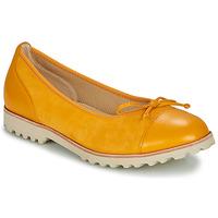 Sapatos Mulher Sabrinas Gabor KRINE Amarelo