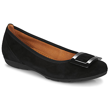 Sapatos Mulher Sabrinas Gabor KITITPI Preto