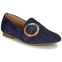 Sapatos Mulher Mocassins Gabor KROULINE Marinho