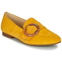 Sapatos Mulher Mocassins Gabor KROULINE Amarelo