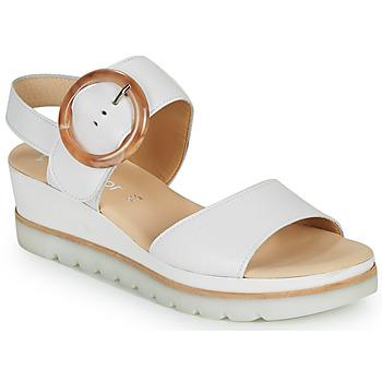 Sapatos Mulher Sandálias Gabor KOKREM Branco