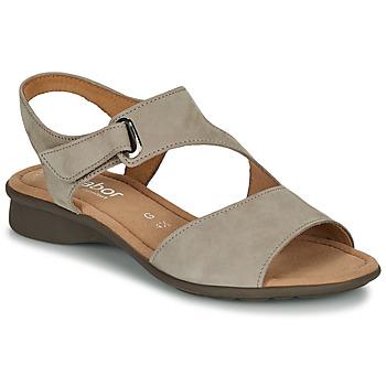 Sapatos Mulher Sandálias Gabor KESTE Bege