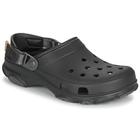 Sapatos Homem Tamancos Crocs CLASSIC ALL TERRAIN CLOG Preto