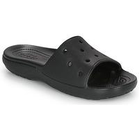 Sapatos chinelos Crocs CLASSIC CROCS SLIDE Preto