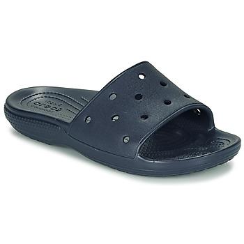 Sapatos chinelos Crocs CLASSIC CROCS SLIDE Marinho