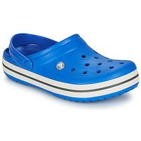 Sapatos Tamancos Crocs CROCBAND Azul / Cinza
