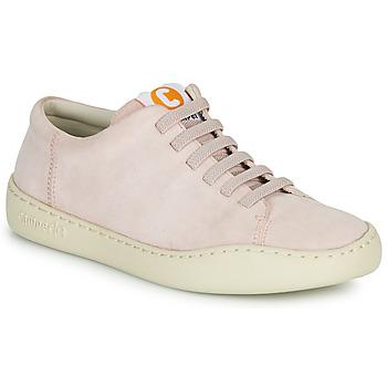 Sapatos Mulher Sapatilhas Camper PEU TOURING Rosa