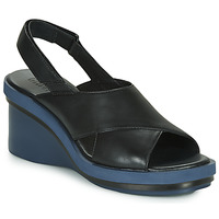 Sapatos Mulher Sandálias Camper KIR0 Preto