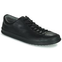 Sapatos Homem Sapatilhas Camper CHESS Preto