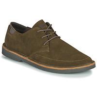 Sapatos Homem Sapatos Camper MRRY Cáqui