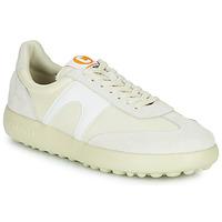 Sapatos Mulher Sapatilhas Camper PELOTAS XL Branco / Bege