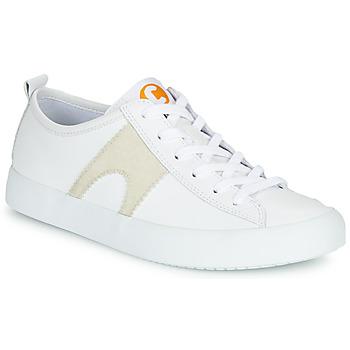Sapatos Mulher Sapatilhas Camper IRMA COPA Branco