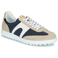 Sapatos Homem Sapatilhas Camper PELOTAS XL Bege / Marinho
