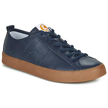 Sapatos Homem Sapatilhas Camper IRMA COPA Marinho