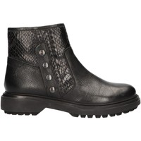Sapatos Mulher Botins Geox D747AD 0FF04 D ASHEELY Negro
