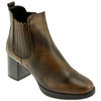 Sapatos Mulher Botas baixas The Flexx  Multicolor