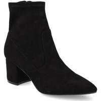 Sapatos Mulher Botins Prisska JL8223 Negro