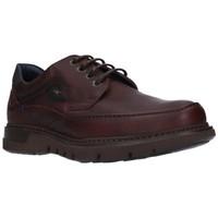 Sapatos Homem Sapatos Fluchos F0248 GRAX LIBANO Hombre Marron marron
