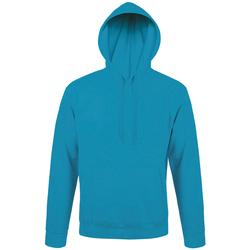 Textil Sweats Sols SNAKE UNISEX SPORT Azul