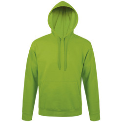 Textil Sweats Sols SNAKE UNISEX SPORT Verde