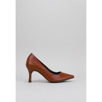 Sapatos Mulher Escarpim Krack NEW ERICA Bege