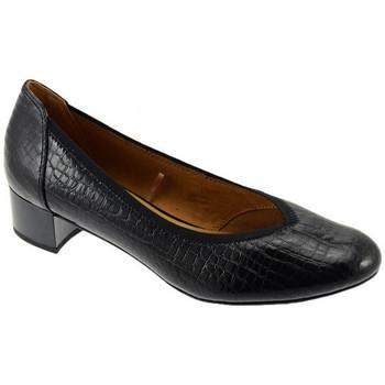 Sapatos Mulher Escarpim Caprice  Multicolor