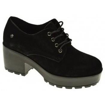 Sapatos Mulher Sapatos Divan ASPEN Negro