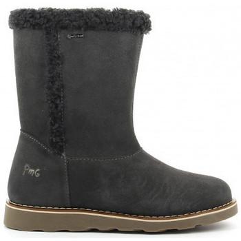 Sapatos Rapariga Botas Primigi PTE GTX 44220 gris Gris
