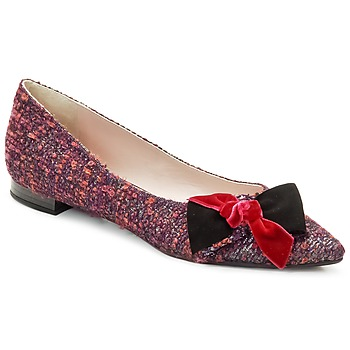 Sapatos Mulher Sabrinas Magrit Rosy Knot Multicolor / Rosa