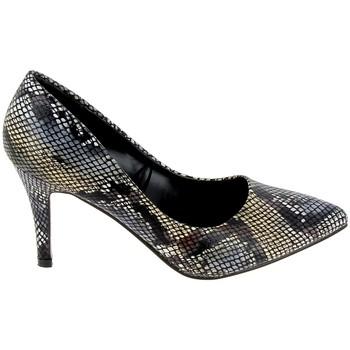 Sapatos Sapatos & Richelieu Les Petites Bombes Anael Serpent Multicolor