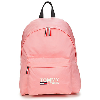 Malas Mulher Mochila Tommy Jeans TJW COOL CITY BACKPACK Rosa