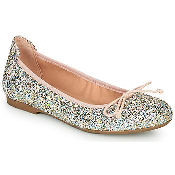Sapatos Rapariga Sabrinas Acebo's 9807LU-RAME Multicolor
