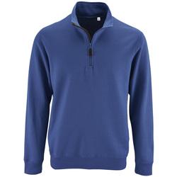 Textil Homem Sweats Sols STAN CASUAL MEN Azul