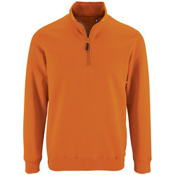 Textil Homem Sweats Sols STAN CASUAL MEN Naranja